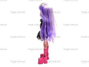 Кукла-вампир Wild Girlz, с аксессуарами, 301005/1-6, toys.com.ua