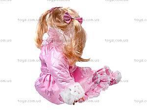 Кукла «Василиса», рассказывает 4 сказки, T2581R, купить