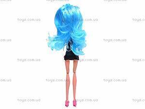 Кукла-ведьма Bratzillaz, MKC707343, фото