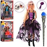 Кукла Ведьмочка 30см, 3 вида, 8395-BF, купить игрушку
