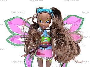 Кукла Винкс, 9978ABCDEF