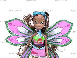 Кукла Винкс, 9978ABCDEF, игрушки