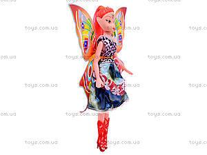 Кукла Винкс «Фея», DM-36061B/C, купить