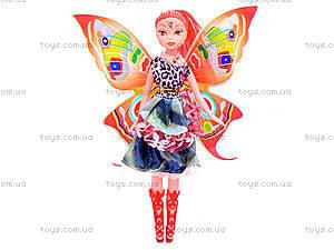 Кукла Винкс «Фея», DM-36061B/C