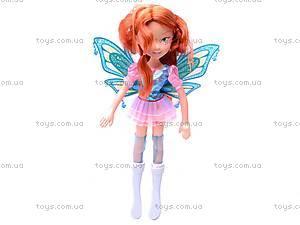 Кукла Винкс «Фея» с аксессуарами, 821, отзывы