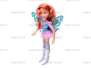 Кукла Винкс «Фея» с аксессуарами, 821