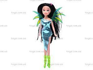 Кукла Винкс «Фея», с крыльями, 99016