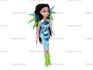 Кукла Винкс «Фея», с крыльями, 99016, фото