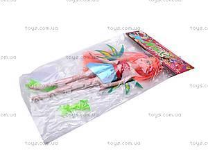 Кукла Винкс «Фея», с крыльями, 99016, цена