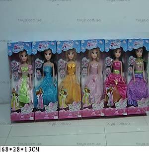 Кукла Винкс «Королева», WX798-6