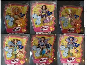 Кукла Винкс «Маленькая Фея», WX799-6