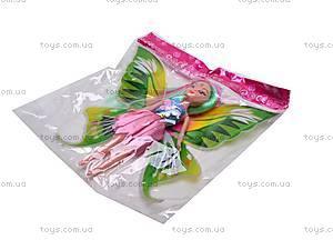 Кукла «Винкс», с крыльями, DM-33B, купить