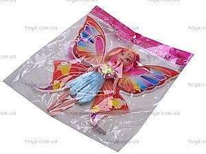 Кукла «Винкс», с крыльями, DM-33B, отзывы