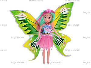 Кукла «Винкс», с крыльями, DM-33B