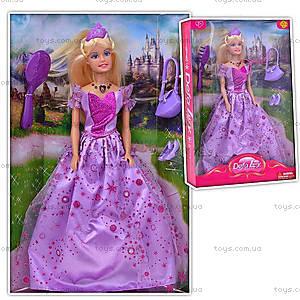 Кукла «Волшебный бал», 8239