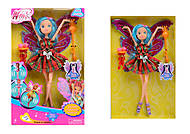 Кукла «Фея Винкс», 636, toys.com.ua