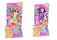 Кукла ВИНКС, 6 видов, BLD021BLD021-12, детские игрушки
