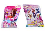 Кукла «Фея» в ассортименте, BLD034BLD034-12, детские игрушки