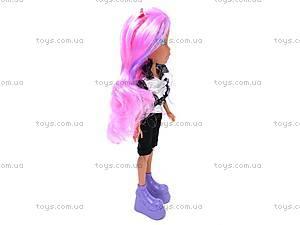 Кукла Wild Girlz, 301004/1-6, купить