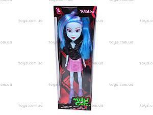 Кукла Wild Girlz, 301004/1-6, фото
