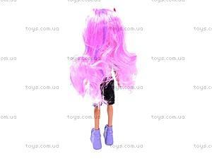 Кукла Wild Girlz, 301004/1-6, игрушки