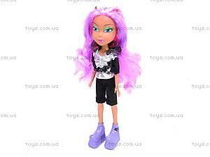 Кукла Wild Girlz, 301004/1-6