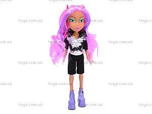 Кукла Wild Girlz, 301004/1-6, магазин игрушек