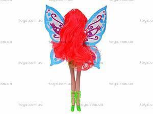 Кукла Winx, 3 вида, 63001, фото