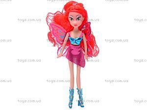 Кукла Winx, 6 видов, 63004