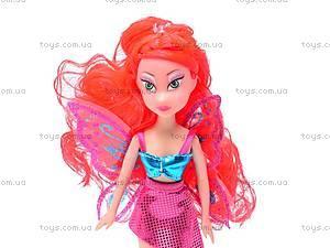 Кукла Winx, 6 видов, 63004, детские игрушки