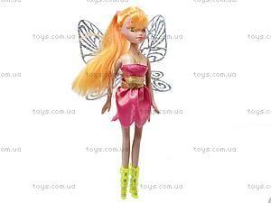 Кукла Winx, 3655, отзывы