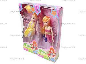 Кукла Winx, 3655