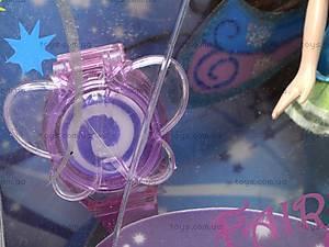 Кукла Winx Bloom, с аксессуарами, WX795-6, фото