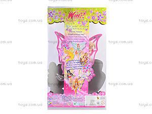 Кукла Winx «Блум», 9978D, детские игрушки