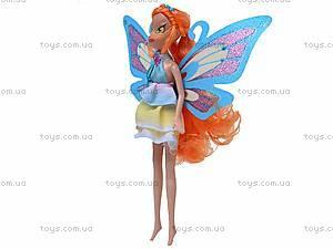 Кукла Winx «Блум», 9978D, фото