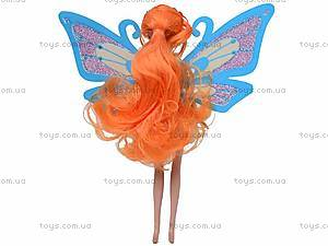 Кукла Winx «Блум», 9978D, отзывы