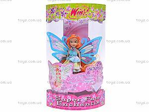 Кукла Winx «Блум», 9978D, цена