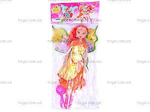 Кукла Winx, большая, DM-36061-14A, купить