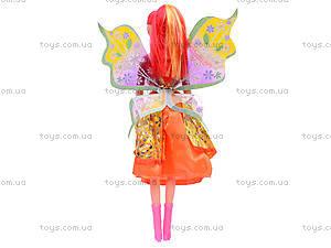 Кукла Winx, большая, DM-36061-14A, отзывы