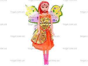Кукла Winx, большая, DM-36061-14A