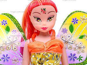 Кукла Winx, большая, DM-36061-14A, игрушки