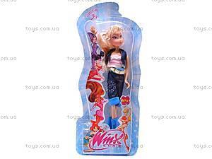 Кукла Winx для детей, 6001-1...5
