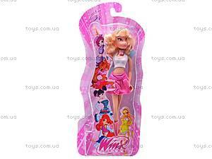 Кукла Winx для детей, 6001-1...5, фото