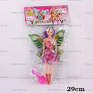 Кукла Winx «Фея», DM-36061F