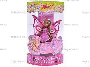 Кукла Winx «Флора», 9978E, купить