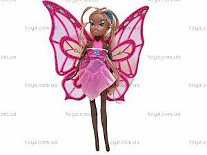 Кукла Winx «Флора», 9978E