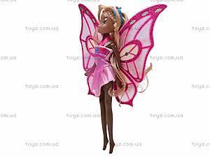 Кукла Winx «Флора», 9978E, фото