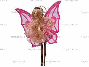 Кукла Winx «Флора», 9978E, отзывы