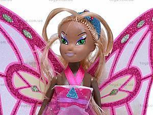 Кукла Winx «Флора», 9978E, цена