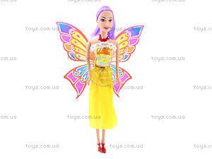 Детская кукла Winx с крыльями, GY826B, купить